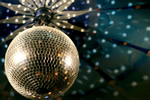 Disco Mirror Ball set