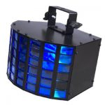 LED Derby 11 Disco light