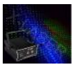 RGB Firefly laser